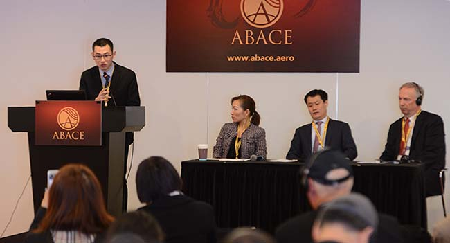 ABACE2016 Education Sessions Reflect Growing Role