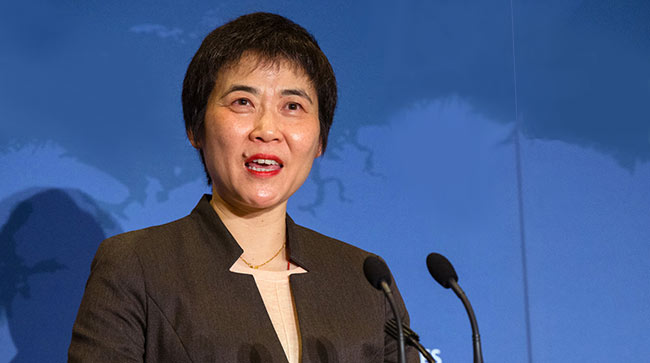 Dr. Fang Liu, ICAO Secretary General, to Serve as ABACE2016 Keynote Speaker