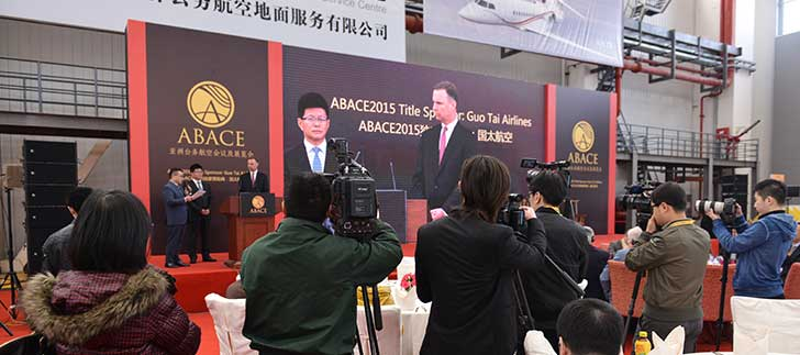 Media Partnerships Highlight Growing Regional, International Significance of ABACE2016
